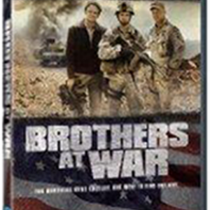 Brothers at War DVD