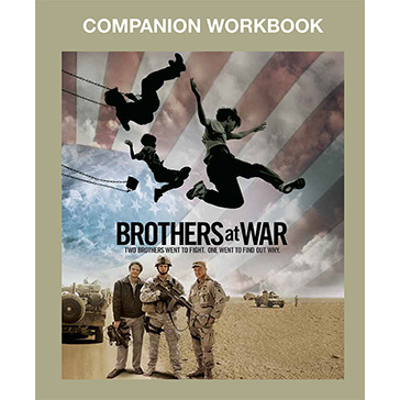 Brothers at War Companion Workbook