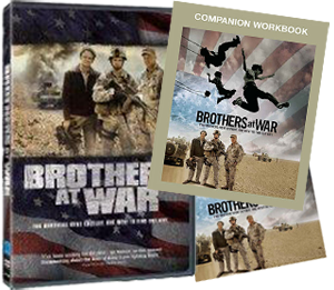 Brothers at War Complete Resiliency Kit