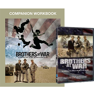 Brothers at War Service Member Resiliency Kit